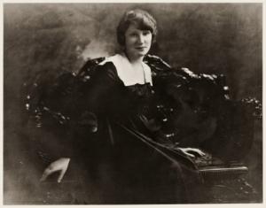 Lilaine Shanholt, Bill's maternal grandmother