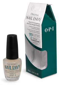 OPI Nail Envy in Matte - essential stuff!